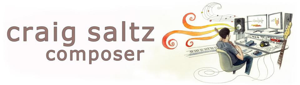 craigsaltz.com |  film composer |  music composer